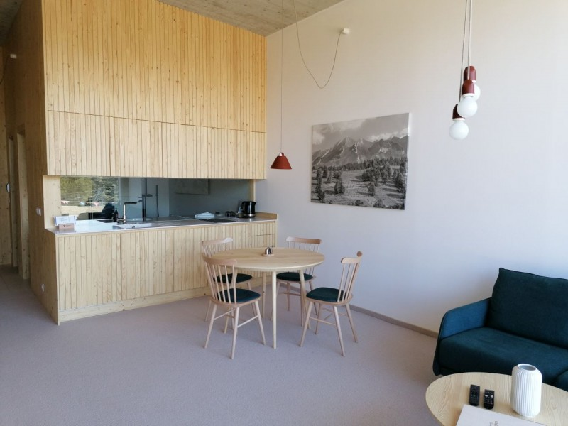 Apartmány PANORÁMA Bachledka #7