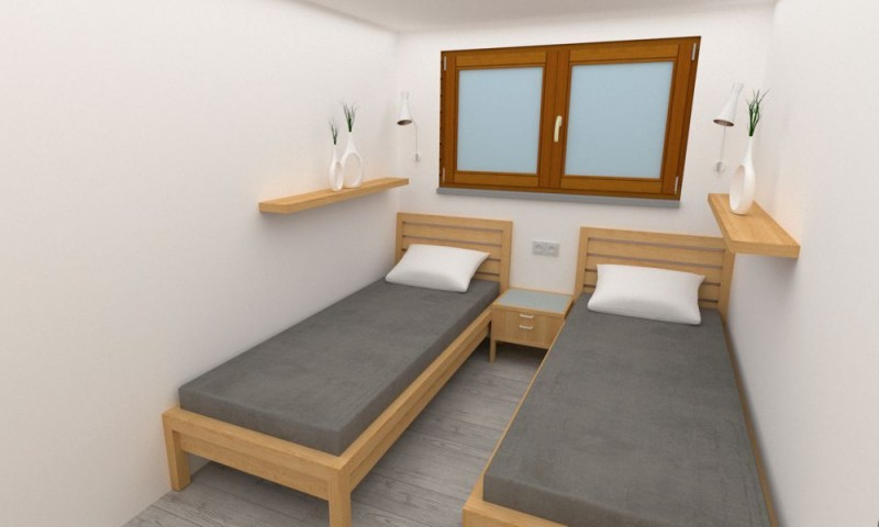 Letný týždňový pobyt v Apartmánoch Platan Vadaš #7