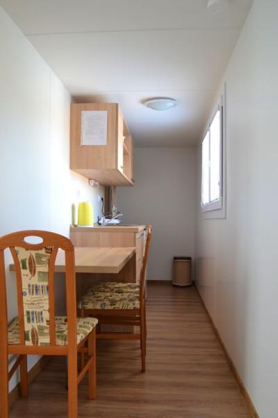 Letný týždňový pobyt v Apartmánoch Platan Vadaš #6