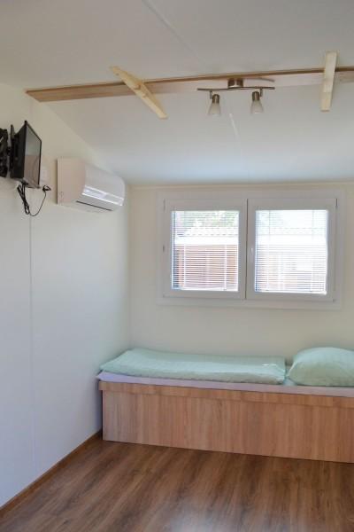 Letný týždňový pobyt v Apartmánoch Platan Vadaš #4
