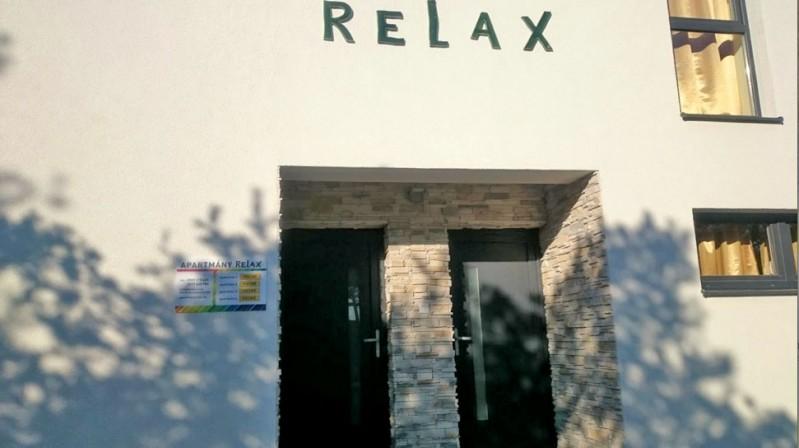 Apartmány RELAX #27