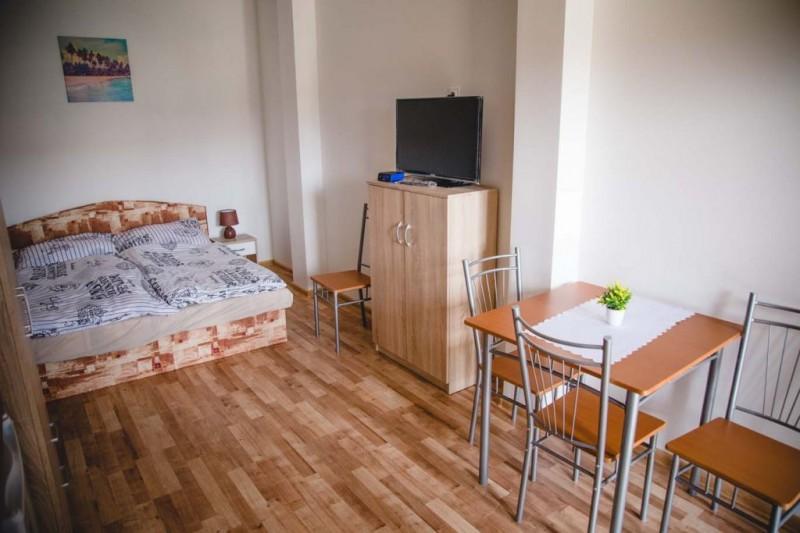 Apartmány SALLDA Vadaš Štúrovo #6