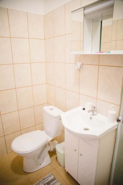Apartmány SALLDA Vadaš Štúrovo #7