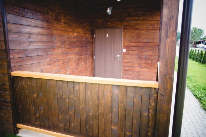 Apartmány SALLDA Vadaš Štúrovo #8