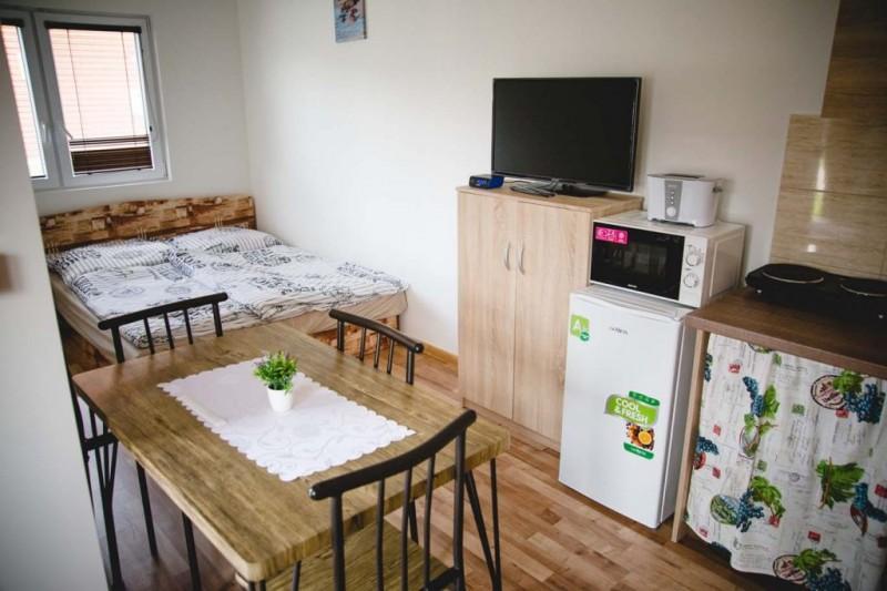 Apartmány SALLDA Vadaš Štúrovo #10