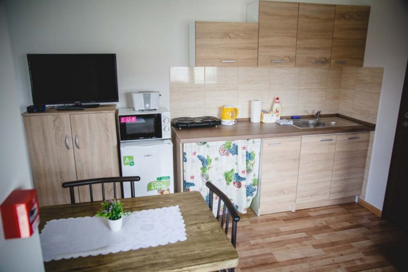 Apartmány SALLDA Vadaš Štúrovo #11