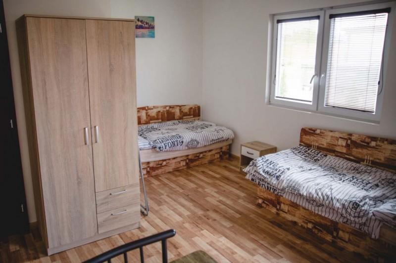 Apartmány SALLDA Vadaš Štúrovo #12