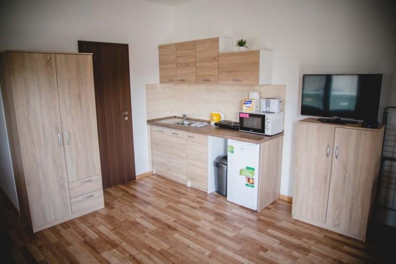 Apartmány SALLDA Vadaš Štúrovo #15