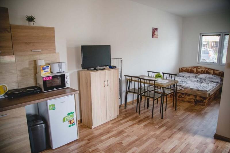 Apartmány SALLDA Vadaš Štúrovo #16