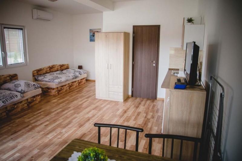 Apartmány SALLDA Vadaš Štúrovo #19