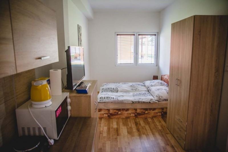 Apartmány SALLDA Vadaš Štúrovo #24