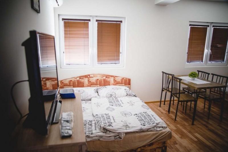 Apartmány SALLDA Vadaš Štúrovo #29