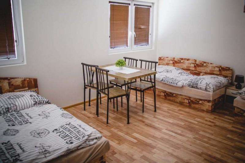 Apartmány SALLDA Vadaš Štúrovo #30