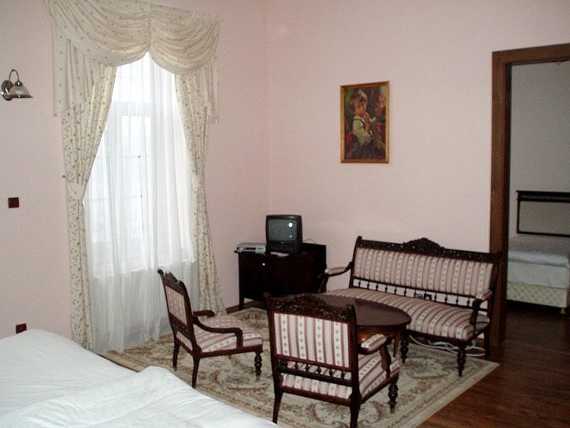 Apartmány SALMO #4