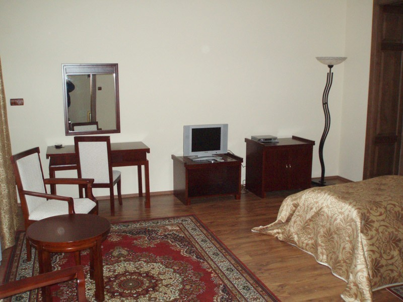 Apartmány SALMO #5