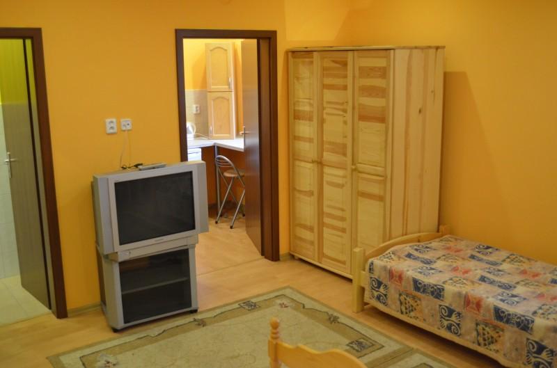 Apartmány Sučany #1