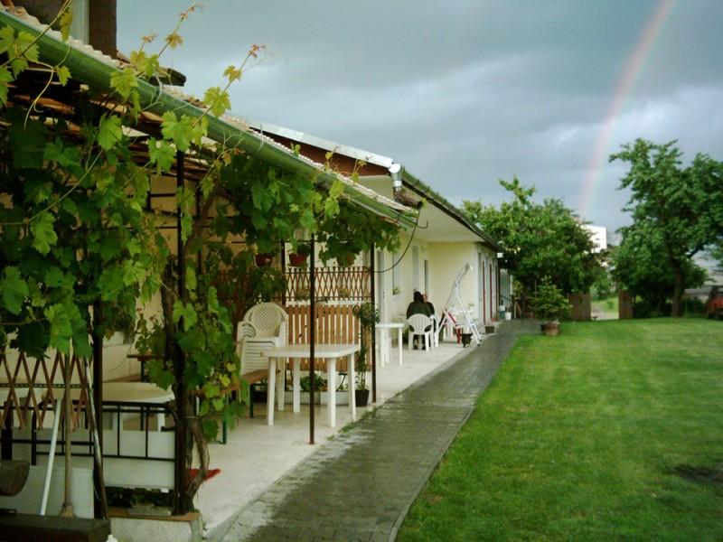 Apartments Szabo - Tents - Caravans #9