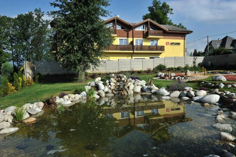 Apartmány Tatry Holiday #30