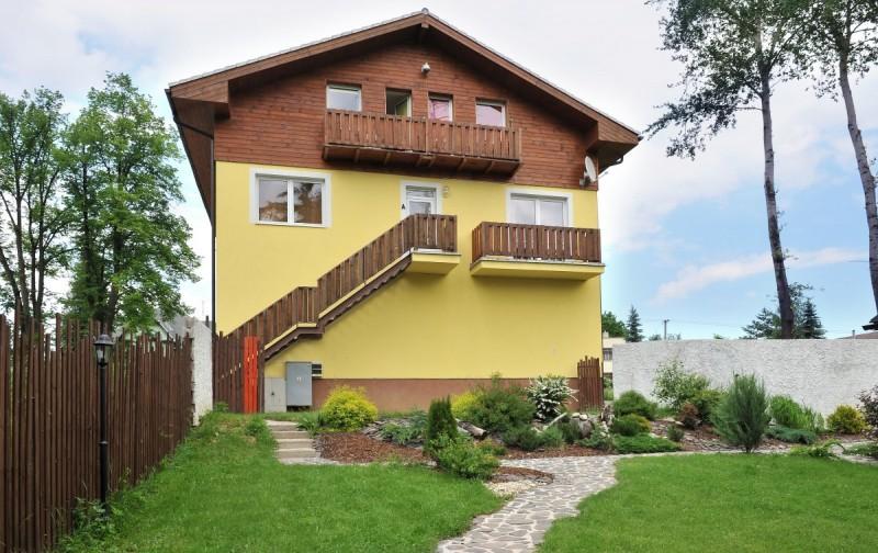 Apartmány Tatry Holiday #2