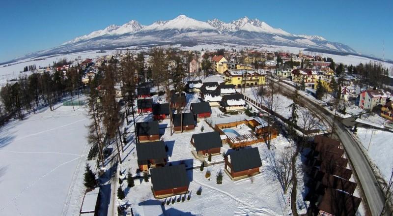 Apartmány Tatry Holiday #43