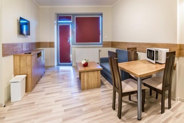 Apartmánový dom VERA #6
