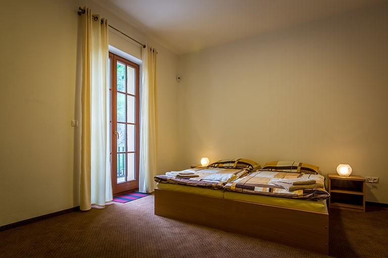 Appartement-Haus Weissov dom #24