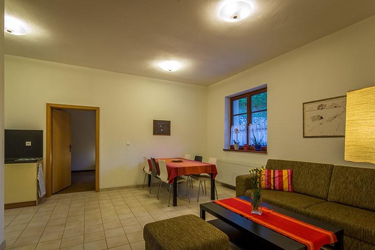 Appartement-Haus Weissov dom #27
