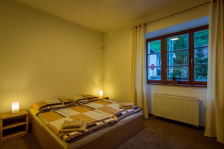 Appartement-Haus Weissov dom #28