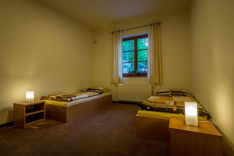 Appartement-Haus Weissov dom #29