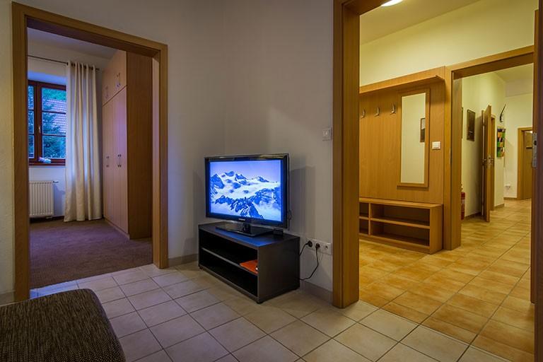 Appartement-Haus Weissov dom #30