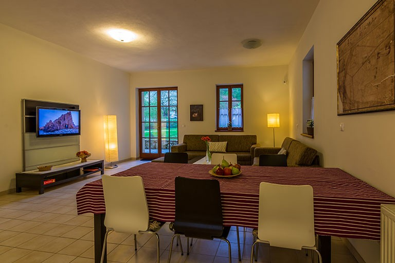 Appartement-Haus Weissov dom #16