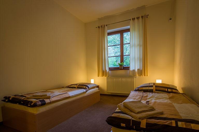 Appartement-Haus Weissov dom #18