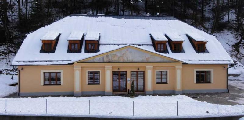 Appartement-Haus Weissov dom #9
