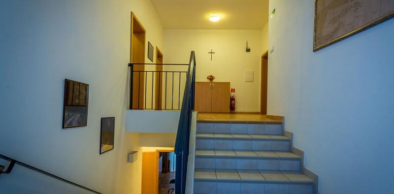 Appartement-Haus Weissov dom #11