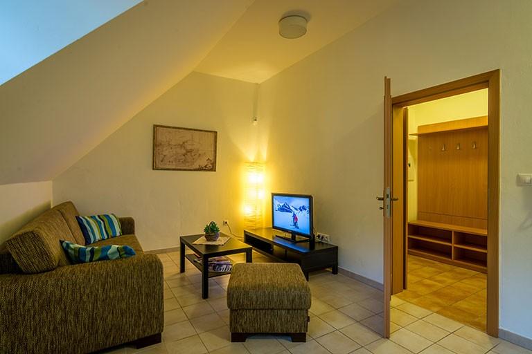 Appartement-Haus Weissov dom #33