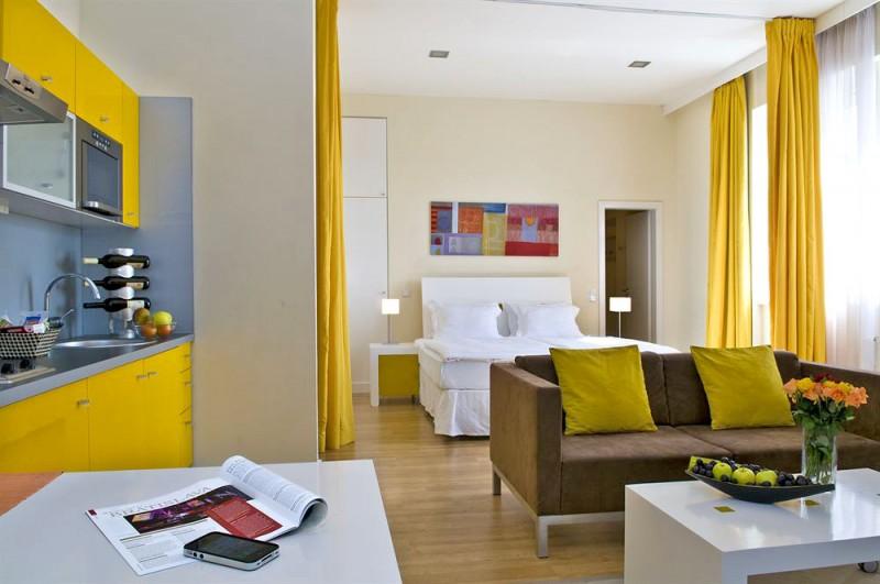 Apartmenthotel MaMaison Residence Sulekova #5
