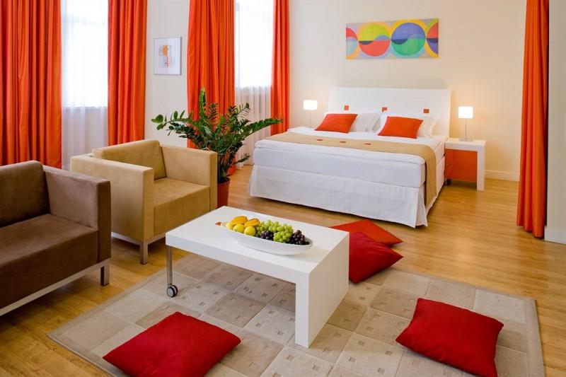 Apartmenthotel MaMaison Residence Sulekova #8