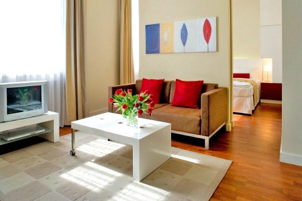Apartmenthotel MaMaison Residence Sulekova #9