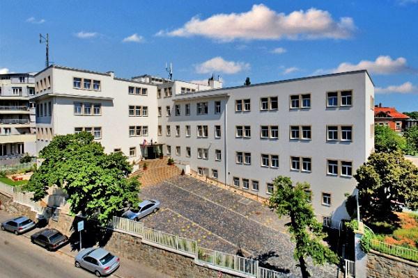 Apartmenthotel MaMaison Residence Sulekova #1