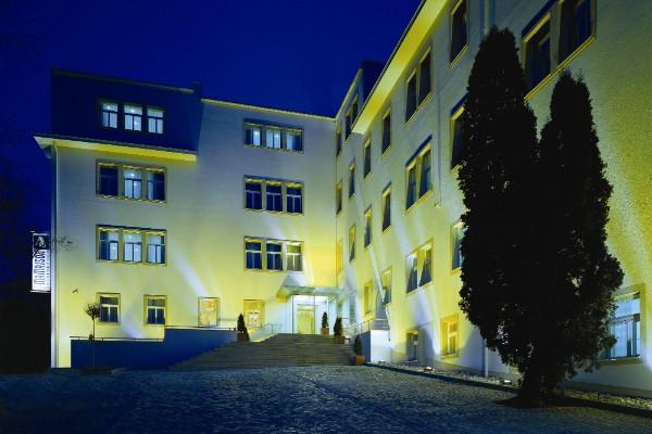 Apartmenthotel MaMaison Residence Sulekova #2