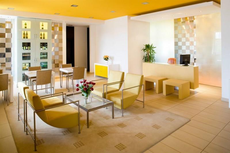 Apartmenthotel MaMaison Residence Sulekova #4