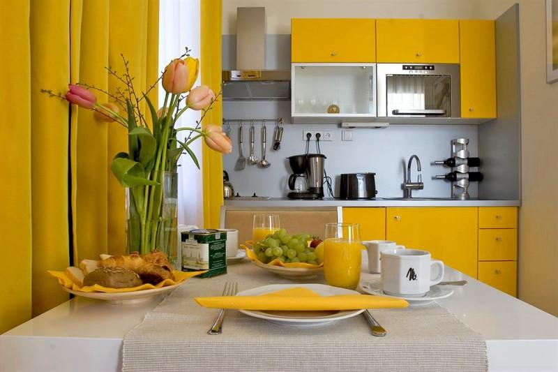 Apartmenthotel MaMaison Residence Sulekova #7