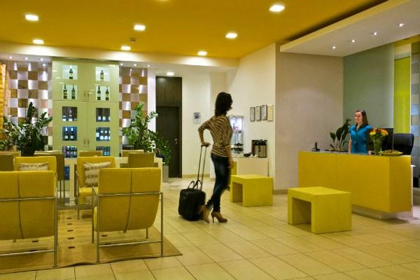 Apartmenthotel MaMaison Residence Sulekova #3