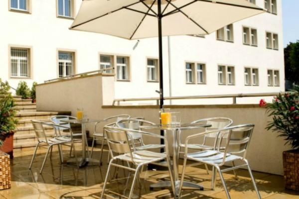 Apartmenthotel MaMaison Residence Sulekova #16