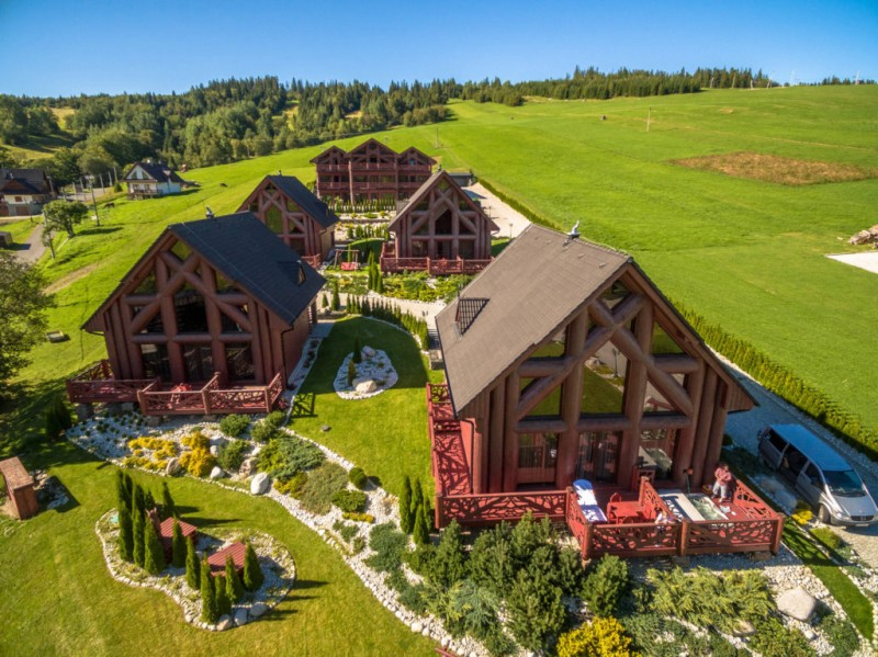 Apartments Mountain Resort #9