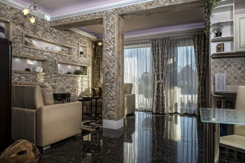 Apartments Mountain Resort #12