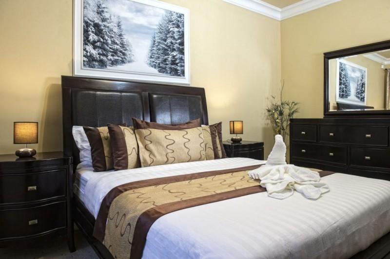 Apartments Mountain Resort #16