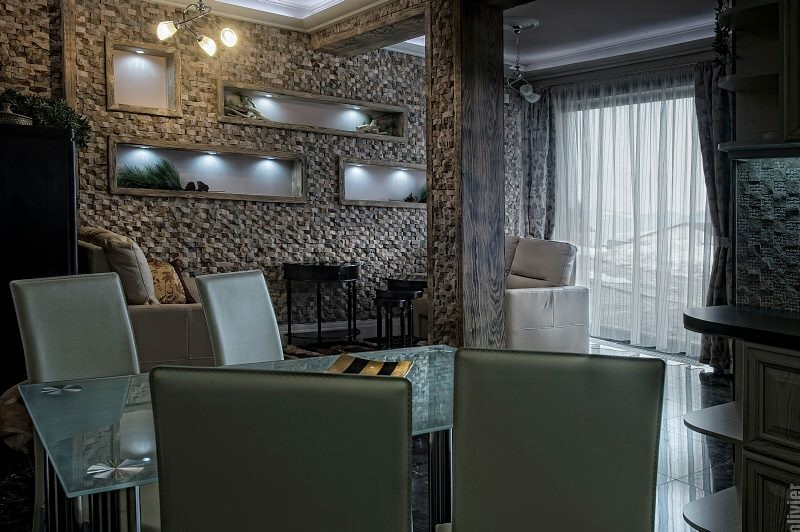 Apartments Mountain Resort #22