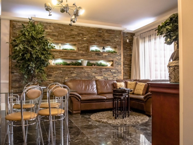 Apartments Mountain Resort #31