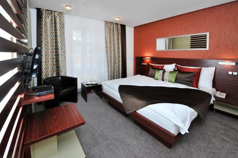 APLEND CITY Hotel Michalska #4